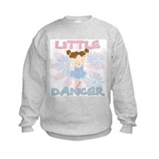 Little Dancer Sweatshirt