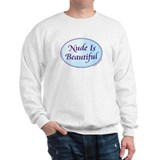 Beautiful - Sweatshirt