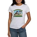 Bloggerhead (lg img) Women's T-Shirt