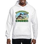Bloggerhead (lg img) Hooded Sweatshirt