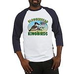 Bloggerhead (lg img) Baseball Jersey