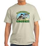 Bloggerhead (lg img) Light T-Shirt