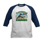 Bloggerhead (lg img) Kids Baseball Jersey