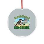Bloggerhead (lg img) Ornament (Round)