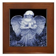 Angelic Framed Tile