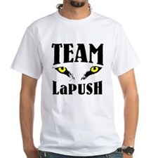 Team La Push (Wolf Eyes) Shirt