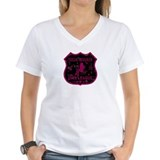 Social Worker Diva League Shirt