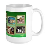 WHEATIE MOMENTS Mug