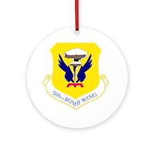 509th Ornament (Round)