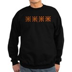 Orange Jacks Sweatshirt (dark)