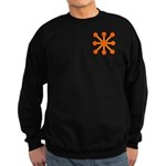 Orange Jack Sweatshirt (dark)