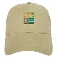 Unique Cape breton Baseball Cap