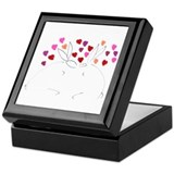 Gifts Keepsake Box