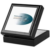 ProductionForums.com Keepsake Box
