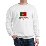 Perfect Portuguese Jumper