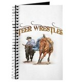 Steer Wrestler Journal