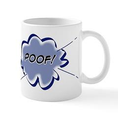 Poof: Mug