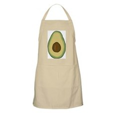 Avocado BBQ Apron