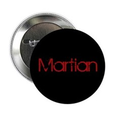 "Martian 2.25"" Button (100 pack)"