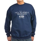 Property of Jack Russell Sweatshirt