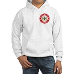 Ontario Mason Hooded Sweatshirt