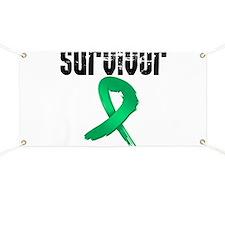 Liver Cancer Survivor Banner