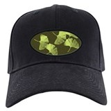 Ginkgo Leaves Baseball Hat