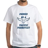 Pacific Parrotlet Shirt