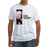 "Wordsworth ""Great God"" Shirt"