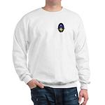 Blue Rapier: Sweatshirt