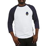 Blue Rapier: Baseball Jersey