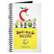 Funny Veggie Journal