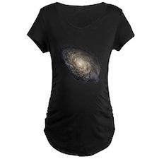 NGC4414 Spiral Galaxy T-Shirt