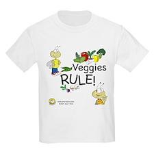 Cute Veggie T-Shirt