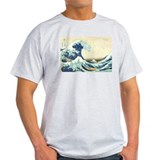 Great Wave off Kanagawa T-Shirt