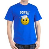 Smiley Graduate T-Shirt