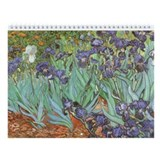 Van Gogh Wall Calendar