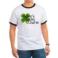 Sailor's Lucky Charm T