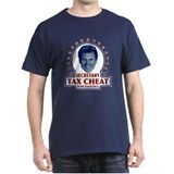 Secretary Tax Cheat T-Shirt