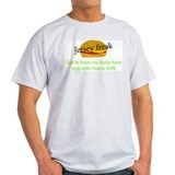 Taylor Ham Egg and Cheese T-Shirt