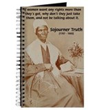 Feminist Sojourner Truth Journal