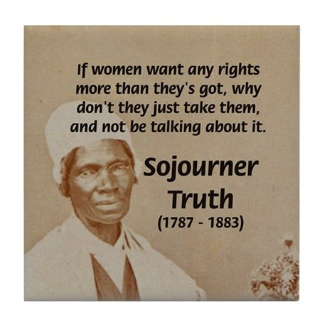 Sojourner Truth Quotes Simple Sojourner Truth Quotes Slavery Images