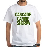 CASCADE CANINE SHERPA Shirt