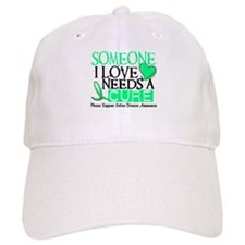 Needs A Cure CELIAC DISEASE Baseball Cap