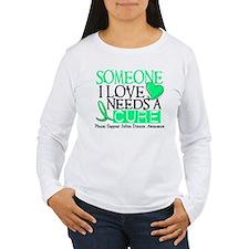 Needs A Cure CELIAC DISEASE T-Shirt