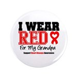 I Wear Red Grandpa 3.5