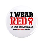I Wear Red Granddaughter 3.5