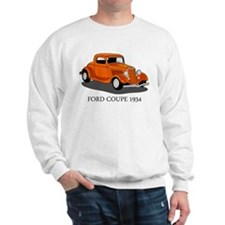 Ford Coupe 1934 Sweatshirt