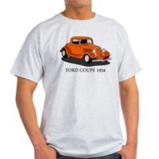 Ford Coupe 1934 T-Shirt