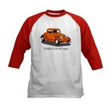 Ford Coupe 1934 Tee